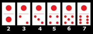Seri Domino 1
