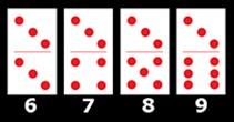 Seri Domino 3